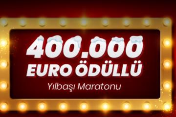 Bets10 400.000 Euro Ödüllü Slot Turnuvası ve Maldivler Tatili